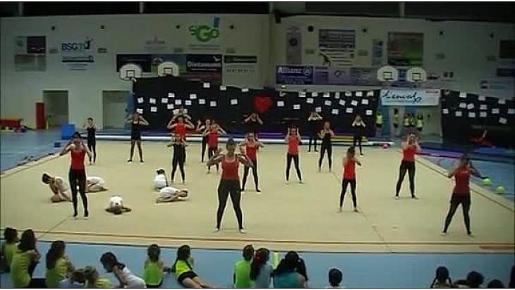Gala de fin d'année 2016 Carmen