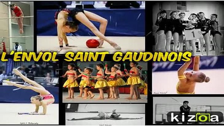 Clip 2016 de L'Envol Saint Gaudinois
